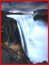 נופים פנטסטיים של הצלם הוסה רמוס (30 תמונות)