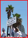 תמונות של היום ממצעד הגאווה בתל אביב