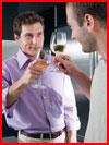 שמפניה לשניים