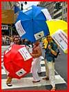 תמונות ממצעדי הגאווה בעולם
