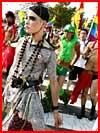 מצעד הגאווה בטוקיו, יפן (15 תמונות)