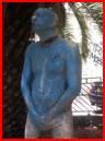 פסל בתל אביב