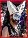 תמונות ממצעדי הגאווה