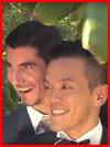 חתונתם של ג'וני וסבסטיאן (וידאו)