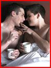 ארוחת בוקר לשניים