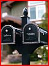 דואר מודרני
