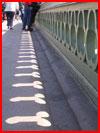 צללים על גשר לונדוני