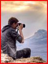 מיזוג עם הטבע (20 תמונות)