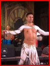 רקדן בטן זדיאל מטורקיה (וידאו)