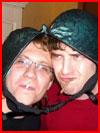 כובעים לזוג