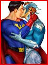 סופרמן באהבה