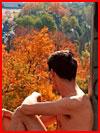 מבט אל הסתיו