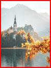סתיו בתמונות של קומה צ'וויק מטורקיה
