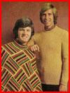 אופנה של שנות ה-70