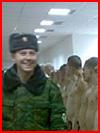בדיקת סמל בצבא הרוסי
