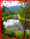 הטבע של קנדה