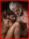 הומוארוטיקה בקוביה. יצירותיו של רון אמטו