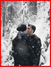 נשיקת חורף