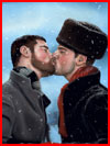 נשיקה במוסקבה