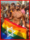 מצעד הגאווה בתל-אביב ב-2016