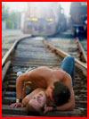 משחקים על פסים של הרכבת