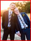 חתונה קטנה בטקסס