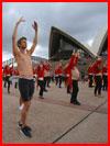 מצעד הגאווה מרדי גרא בסידני (20 תמונות)