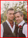 חתונה של אלן וטוני
