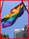 מצעד הגאווה בסן פרנציסקו