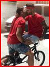 אהבה ואופניים