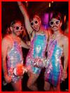 מסיבה גאה (25 תמונות)