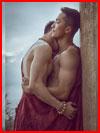נזירים מאוהבים