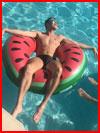 קיץ לוהט (23 תמונות)