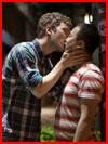 נשיקות גאות (5 תמונות)