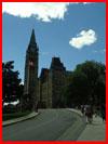 אוטווה - בירת קנדה