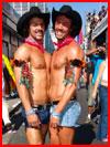 בנים מהמצעד (34 תמונות)