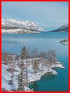 חורף בקנדה (15 תמונות)