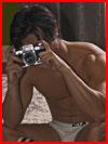 דוגמן גייז אוסטין סיקורה (14 תמונות)