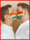 אהבה בצבעי הקשת (15 תמונות)