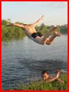 מה עושים בקיץ (20 תמונות)