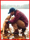 קיל דג'יימס פטריק והחבר הנאמן שלו בני (25 תמונות)
