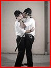 שוטרים מאוהבים
